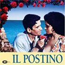 il postino - original motion picture soundtrack CD 2006 cam 17 tracks used like new