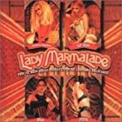lady marmalade from the album musical highlights from Baz Lurmann's moulin rouge CD single 2001 mint
