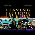 leaving las vegas - original motion picture soundtrack CD 1995 lumiere I.R.S. 25 tracks used mint