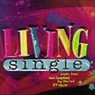 living single - usic from and inspired by TV hit series CD 1997 warner 14 tracks used like new