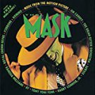 mask - music from the motion picture CD 1994 sony chaos 12 tracks used like new
