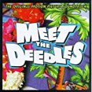 meet the deedles - original motion picture soundtrack CD 1998 mercury 12 tracks used like new