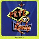 pete 'n' keely - original off-broadway cast recording CD 2002 flynsworth alley varese sarabande mint
