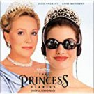 princess diaries - original soundtrack CD 2001 disney 15 tracks used like new