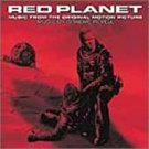 red planet - music from the original motion picture - graeme revell CD 2000 pangea 12 tracks mint