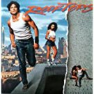 rooftops - original motion picture soundtrack CD 1989 new visions capitol used mint