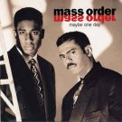 mass order - maybe one day CD 1992 sony 13 tracks used like new