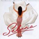 selena - original motion picture soundtrack CD 1997 EMI 12 tracks used mint