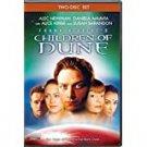frank herbert's children of dune DVD 2-discs 2003 artisan used
