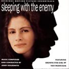 sleeping with the enemy - original motion picture soundtrack CD 1991 sony 12 tracks used mint
