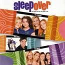 sleepover - original soundtrack CD 2004 buena vista used mint