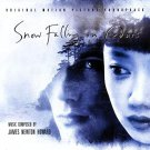 snow falling on cedars - original motino picture soundtrack CD 1999 decca bmg direct used like new