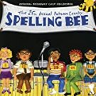 25th annual putnam county spelling bee - original broadway cast recording CD 2005 ipsy pipsy used