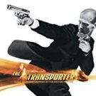 transporter - music from and inspired by the motion picture CD 2002 elektra 12 tracks used mint