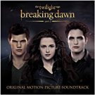 twilight saga: breaking dawn part 2 - original motion picture soundtrack CD 2012 atlantic used mint