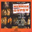 gypsy - original broadway cast - ethel merman CD columbia 16 tracks used mint