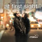 at first sight - original MGM motion picture soundtrack - mark isham CD 1998 milan new