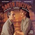 rodgers & hammerstein - south pacific - kiri te kanawa + jose carreras CD 1986 CBS used