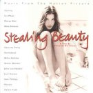 stealing beauty - music from the motion picture CD 1996 capitol 12 tracks used like new