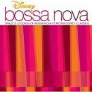 disney bossa nova CD 2005 walt disney 14 tracks used like new