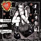 music from television series one tree hill volume two: friends with benefit CD 2006 used like new