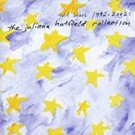 juliana hatfield collection - gold stars 1992 - 2002 CD 2002 zoe rounder 20 tracks used mint