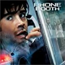 phone booth - original music composed by harry gregson-williams CD 2002 trauma 16 tracks used mint