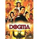 dogma - ben afleck + matt damon DVD 2-discs 1999 columbia used like new