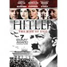 hitler: the rise of evil plus 4 bonus documentaries DVD 2013 echo bridge 377 minutes new