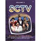 sctv volume 2 DVD 5-discs 2004 shout factory second city entertainment used
