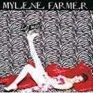 mylene farmer - les mots CD 2-discs 2001 universal polydor 30 tracks used like new
