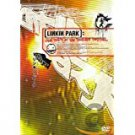 linkin park - frat party at pankake festival DVD warner 2001 used like new