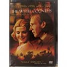 white countess - ralph fiennes + natasha richardson DVD 2006 sony 136 minutes used like new