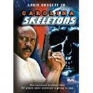carolina skeletons - louis gossett jr. DVD 2003 blast films 93 minutes new