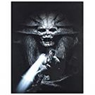mummy - steelbook edition bluray + bluray 3D region free used like new
