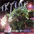 trylok - mind energy strategy CD 1995 trylok austria 11 tracks used like new