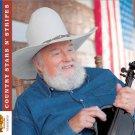 charlie daniels band - country stars n stripes CD 2005 blue hat new