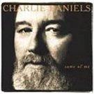 charlie daniels - same ol' me CD 1995 capitol 10 tracks used like new