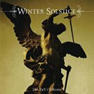 winter solstice - fall of rome CD 2005 metal blade 10 tracks used like new