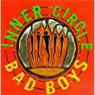 inner circle- bad boys CD 1993 atlantic BMG Direct 14 tracks used like new
