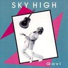 govi - sky high CD 1988 real music 7 tracks used like new