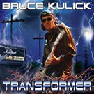 bruce kulick - transformer CD 2003 produced by bruce kulick 12 tracks used like new