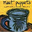 meat puppets - up on the sun CD 1999 rykodisc 17 tracks used like new