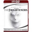 frighteners - michael j fox - director's cut HD DVD 2007 universal used
