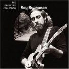 roy buchanan - definitive collection CD 2006 universal polydor BMG Direct 13 tracks used like new