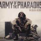 army of the pharaohs - in death reborn CD 2014 enemy soil 14 tracks digipak new