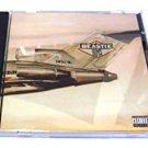 beastie boys - licensed to ill CD 1986 def jam 13 tracks used like new