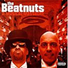 beatnuts - a musical massacre CD 1999 loud violator 19 tracks used like new