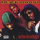black moon - enta da stage CD 1993 wreck records new