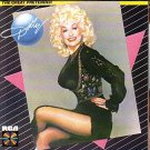 dolly parton - great pretender CD 1984 RCA 10 tracks used like new PCD14940